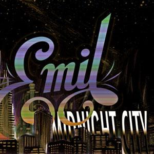 M83 - Midnight City (Emil Cover)