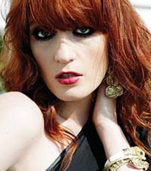 Drake - Take Care (Florence + The Machine Cover)
