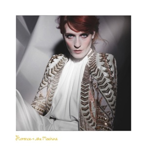 Florence And The Machine Never Let Me Go (Clams Casino Remix) Artwork