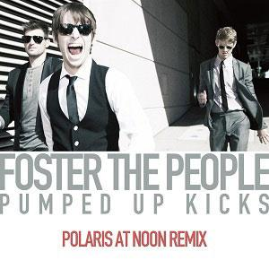 Foster the People - Pumped Up Kicks (Polaris at Noon Remix)
