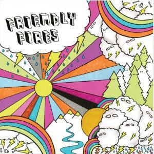 Friendly Fires - Strobe