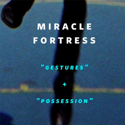 Miracle Fortress Gestures Artwork