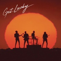 Daft Punk - Get Lucky (Ft. Pharrell Williams)
