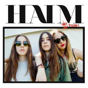 Sheryl Crow - Strong Enough (Haim Cover)