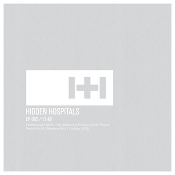 Hidden Hospitals Picture Perfect Artwork
