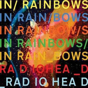 Radiohead Reckoner (Nosaj Thing Remix) Artwork