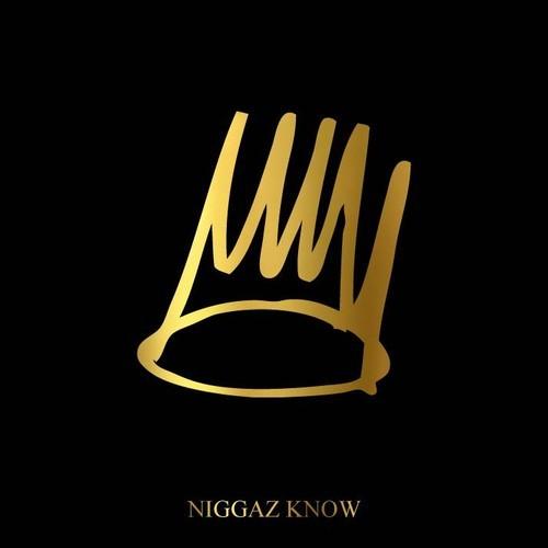 J. Cole Niggaz Know Artwork