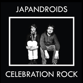 Japandroids - The Nights of Wine and Roses