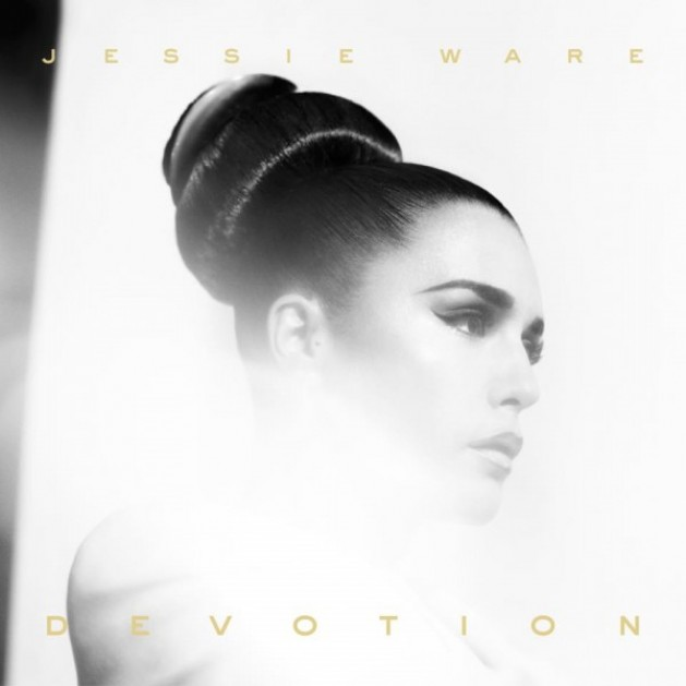 Jessie Ware No To Love (George Fitzgerald Remix) Artwork