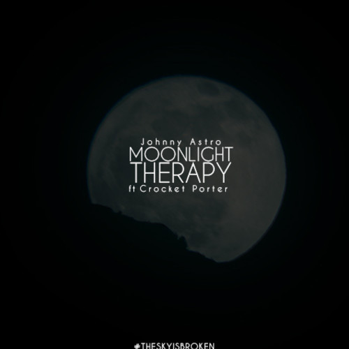 Johnny Astro - Moonlight Therapy