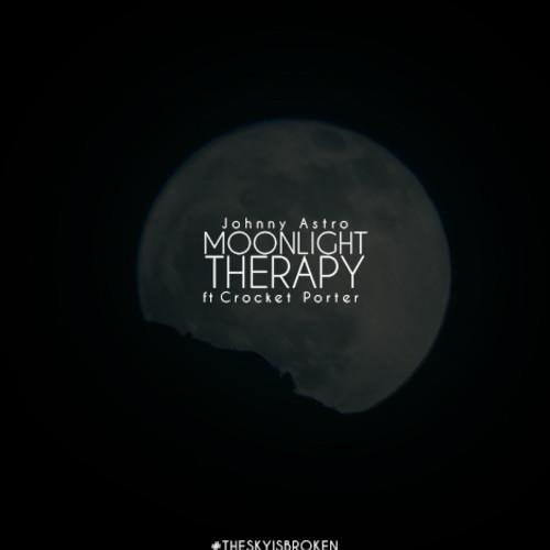 Johnny Astro Moonlight Therapy Artwork