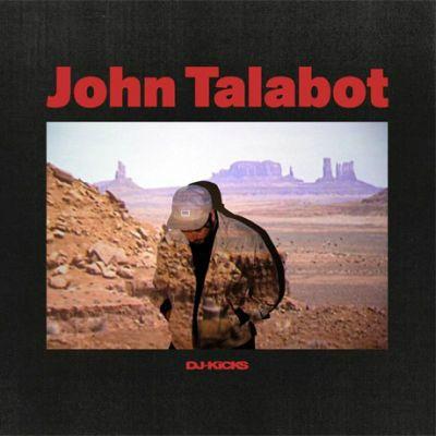 John Talbot - Silikron (Jurgen Paape Remix)