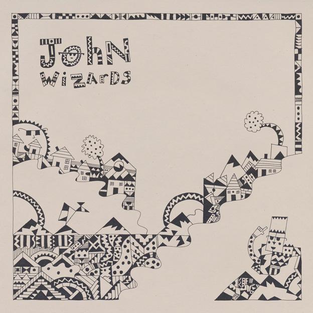 John Wizards iYongwe Artwork