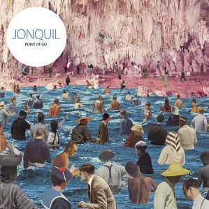 Jonquil Run (Keep Shelly In Athens Remix) Artwork