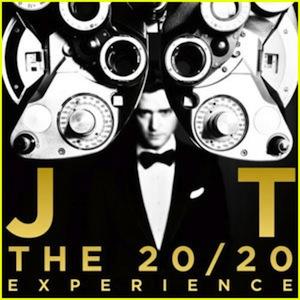 Justin Timberlake Cabaret (Ft. Drake) Artwork