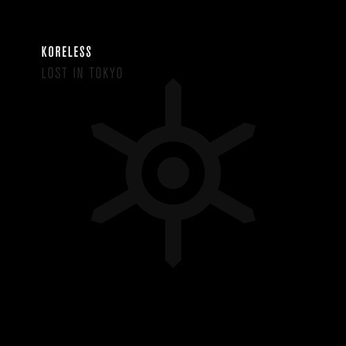 Koreless - Lost In Tokyo (Jacques Greene Remix)