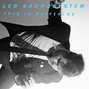 LCD Soundsystem Drunk Girls Artwork