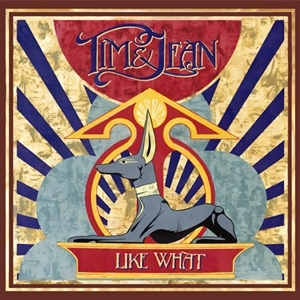 Tim & Jean Don't Stop Artwork