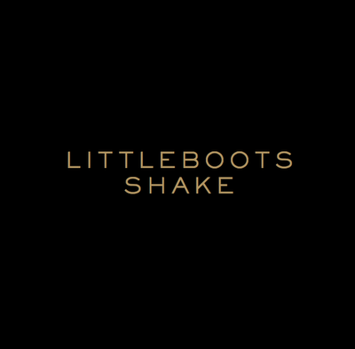 Little Boots Shake (Azari & III Remix) Artwork