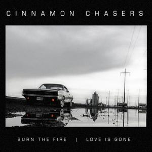 Cinnamon Chasers Love Is Gone Artwork