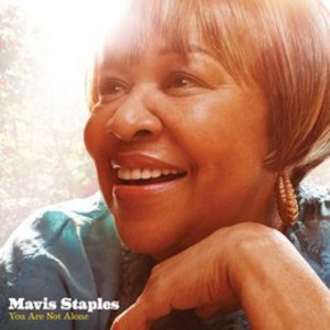 Mavis Staples - I Belong To The Band