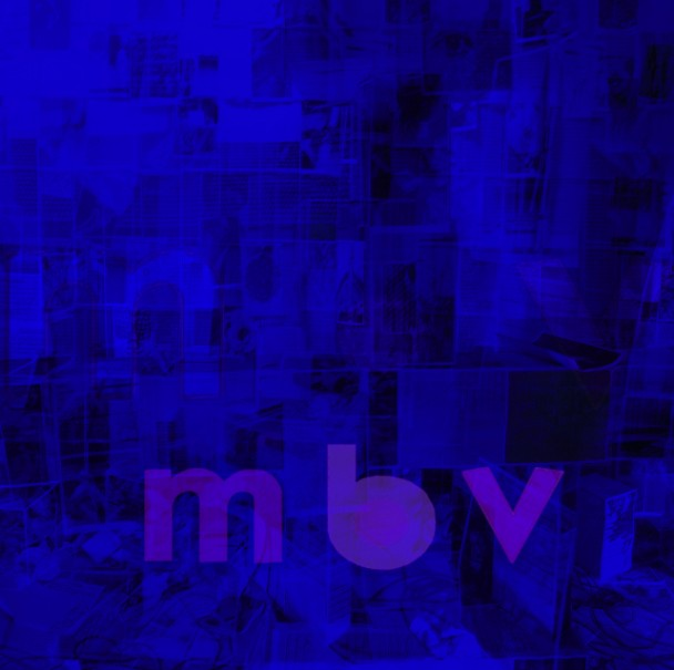 My Bloody Valentine New You Artwork