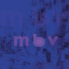 My Bloody Valentine Only Tomorrow Artwork