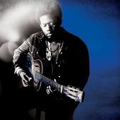 Michael Kiwanuka You've Got Nothing To Lose Artwork