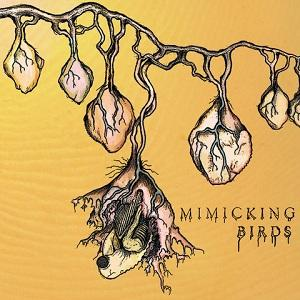 Mimicking Birds - Walking In The Air