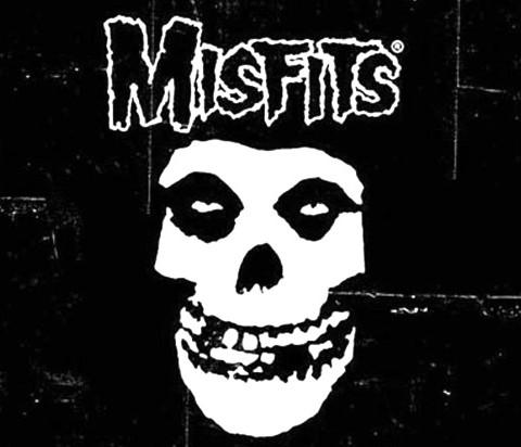 Misfits American Nightmare Artwork