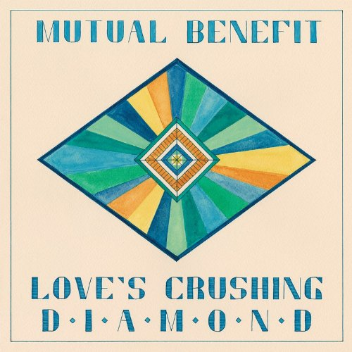 Mutual Benefit - Strong Swimmer