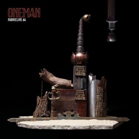 Oneman - 2020 by SBTRKT