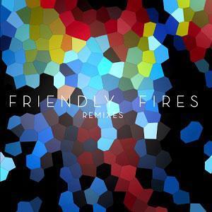 Friendly Fires Hawaiian Air (Totally Enormous Extinct Dinosaurs Remix) Artwork