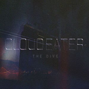 CLOUDEATER The Dive Artwork