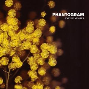 Phantogram Mouthful of Diamonds Artwork