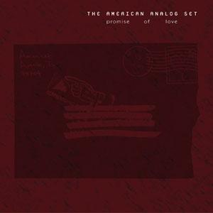 American Analog Set - Hard to Find