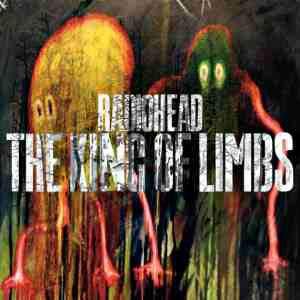 Radiohead Codex (Deadmau5 Cover) Artwork