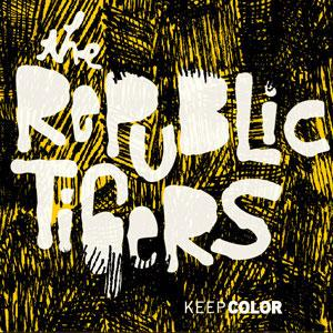 The Republic Tigers - Buildings & Mountains