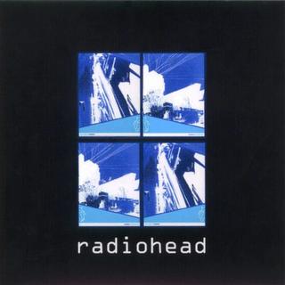 Radiohead The Amazing Sounds Of Orgy Artwork