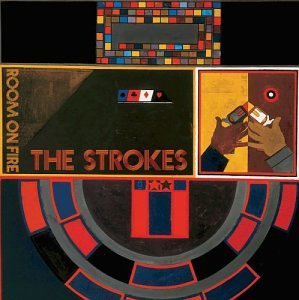 The Strokes 12:51 Artwork