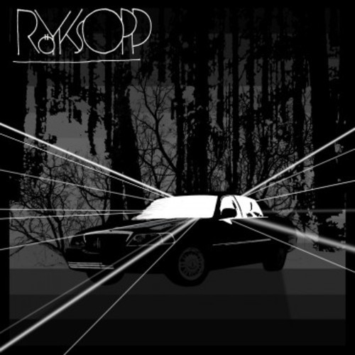 Röyksopp - Running To The Sea (Ft. Susanne Sundf
