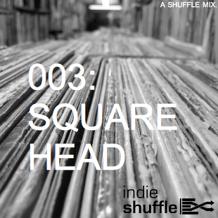 The Shuffle Mixes To Be Real (Squarehead's Fuck The Po-lice Rework) Artwork