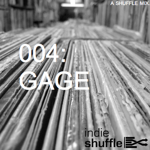 The Shuffle Mixes - Lose Control (Gage Edit)