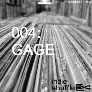 The Shuffle Mixes Lose Control (Gage Edit) Artwork
