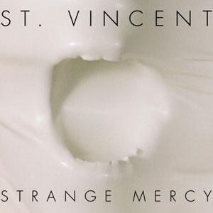 St. Vincent - Cruel