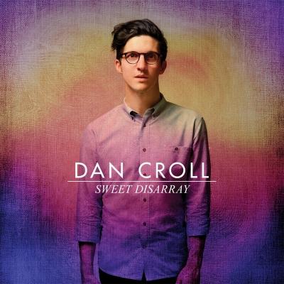 Dan Croll Can You Hear Me Artwork