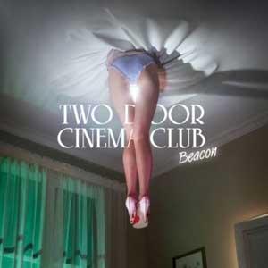 Two Door Cinema Club Next Year Artwork