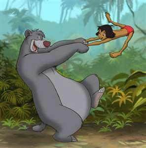 The Jungle Book - I Wanna Be Like You (AlunaGeorge Cover)