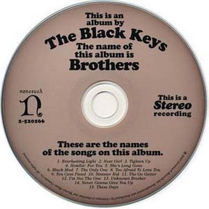 The Black Keys - Summertime Blues (Eddie Cochran Cover)