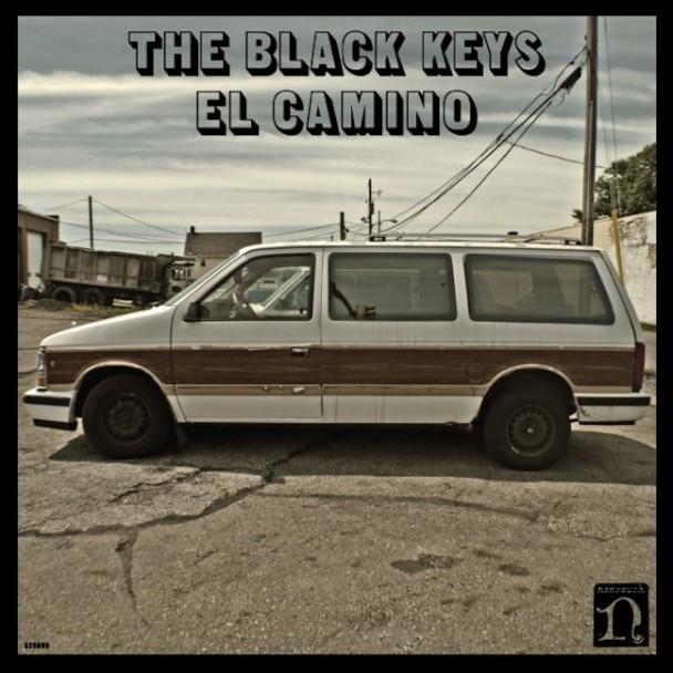 The Black Keys Stop Stop Artwork